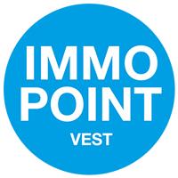 Immopoint – Vest | Immobilienmakler Haltern am See Logo